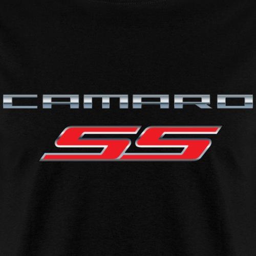 CamaroSS