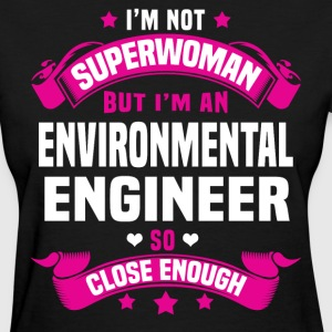 Environmental Engineer T-Shirts - Women's T-Shirt