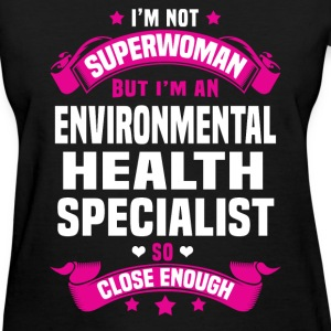 Environmental Health Specialist T-Shirts - Women's T-Shirt