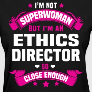Ethics Director T-Shirts - Women's T-Shirt
