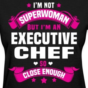 Executive Chef T-Shirts - Women's T-Shirt