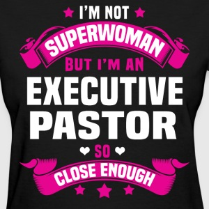 Executive Pastor T-Shirts - Women's T-Shirt