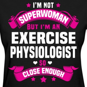 Exercise Physiologist T-Shirts - Women's T-Shirt