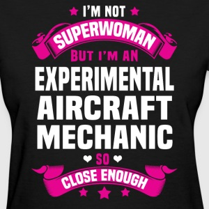 Experimental Aircraft Mechanic T-Shirts - Women's T-Shirt