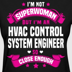 HVAC Control System Engineer T-Shirts - Women's T-Shirt