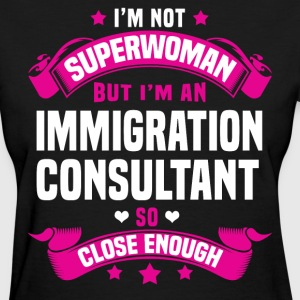 Immigration Consultant T-Shirts - Women's T-Shirt
