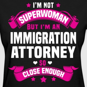 Immigration Attorney T-Shirts - Women's T-Shirt