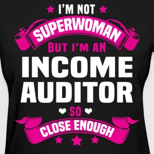 Income Auditor T-Shirts - Women's T-Shirt