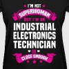 Industrial Electronics Technician T-Shirts - Women's T-Shirt