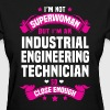 Industrial Engineering Technician T-Shirts - Women's T-Shirt