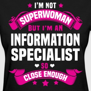 Information Specialist T-Shirts - Women's T-Shirt