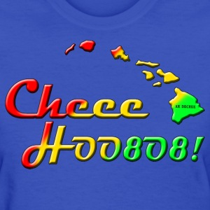 CHEE HOO808 - Women's T-Shirt