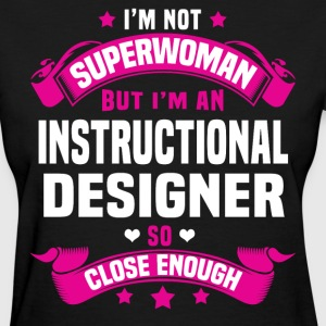 Instructional Designer T-Shirts - Women's T-Shirt