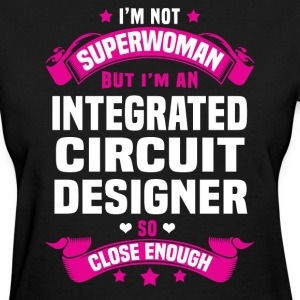 Integrated Circuit Designer T-Shirts - Women's T-Shirt