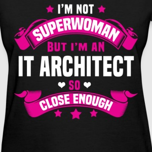 IT Architect T-Shirts - Women's T-Shirt