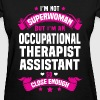 Occupational Therapist Assistant T-Shirts - Women's T-Shirt