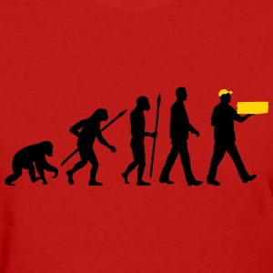 evolution_supplier_pizza_service_072016c T-Shirts - Women's T-Shirt