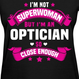Optician T-Shirts - Women's T-Shirt