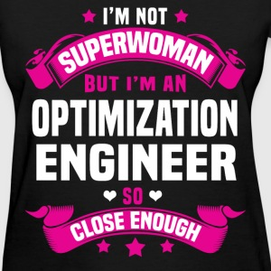 Optimization Engineer T-Shirts - Women's T-Shirt