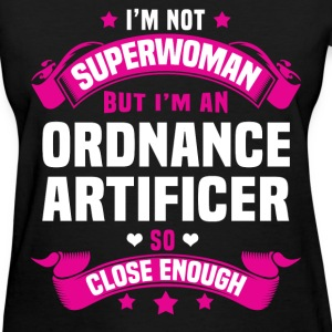 Ordnance Artificer T-Shirts - Women's T-Shirt