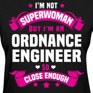 Ordnance Engineer T-Shirts - Women's T-Shirt