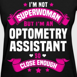 Optometry Assistant T-Shirts - Women's T-Shirt