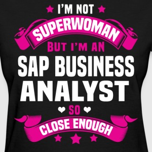 SAP Business Analyst T-Shirts - Women's T-Shirt