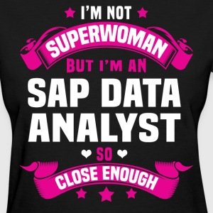 SAP Data Analyst T-Shirts - Women's T-Shirt
