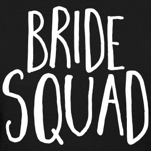 Bride Squad Hen Party  T-Shirts - Women's T-Shirt
