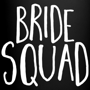 Bride Squad Hen Party  Mugs & Drinkware - Full Color Mug