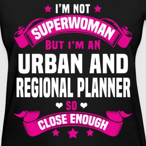 Urban and Regional Planner T-Shirts - Women's T-Shirt
