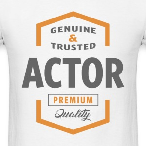 Actor T-shirt - Men's T-Shirt