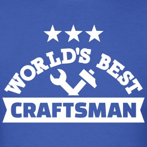 Craftsman T-Shirts - Men's T-Shirt