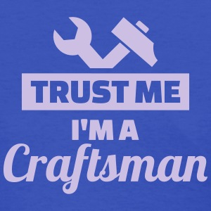 Craftsman T-Shirts - Women's T-Shirt