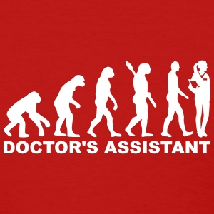 Doctor's assistant T-Shirts - Women's T-Shirt