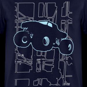 Monster Truck Electro