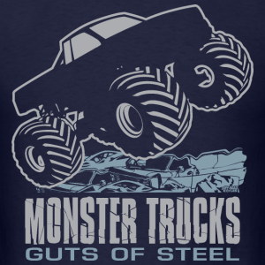 Monster Truck Guts