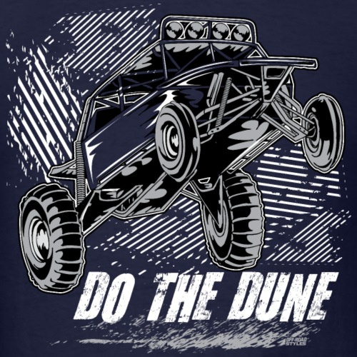 Dune Buggy Do The Dune