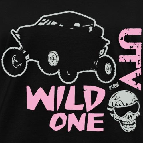UTV Wild One