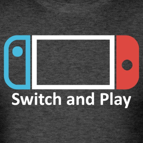 Switch and Play [Neon Joycon]