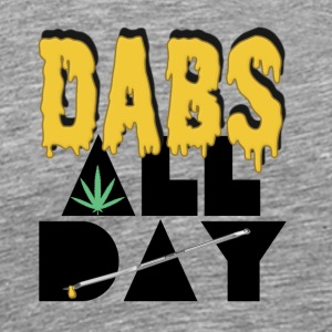 Dabs All Day - Men's Premium T-Shirt
