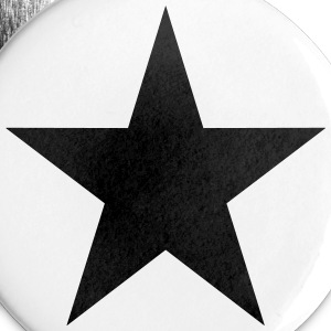 Star Buttons - Large Buttons