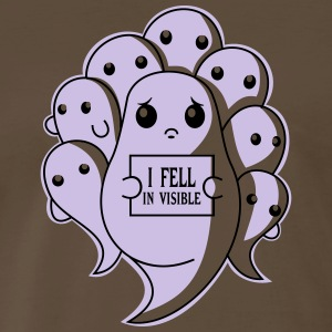 GHOST FELL - Men's Premium T-Shirt