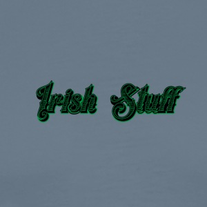 irish stuff - Men's Premium T-Shirt