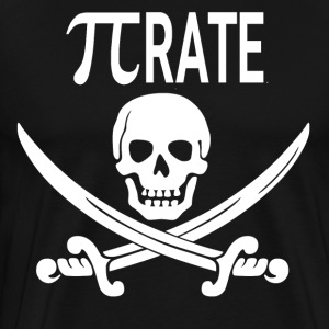Pirate T-Shirts - Men's Premium T-Shirt