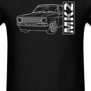 Ford Escort MK2 - Men's T-Shirt