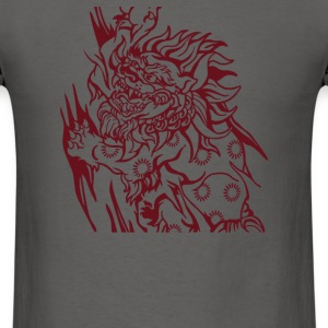 Foo Dog - Men's T-Shirt
