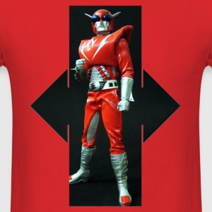 iNFRAMAN - Men's T-Shirt