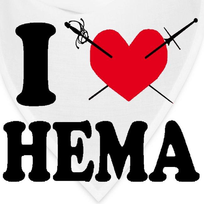 I Love HEMA