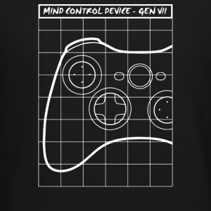 Gamer Mind Control - Crewneck Sweatshirt